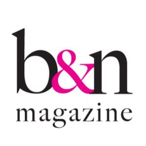 Profile picture for b&n magazine