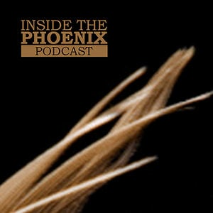 Profile picture for Inside The Phoenix