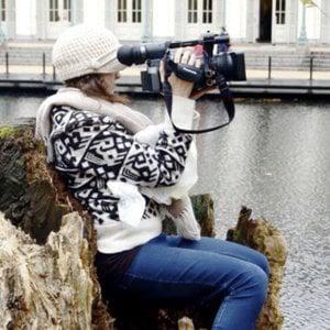 Profile picture for Jennifer Thomas