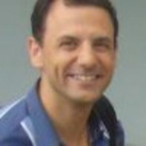 Profile picture for Gaspar Amaral