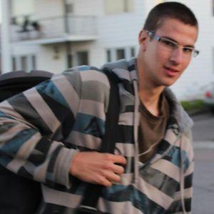 Profile picture for Xavier Larocque