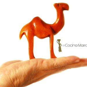Profile picture for Cocina Marroqui