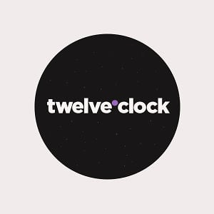 Profile picture for twelve o'clock