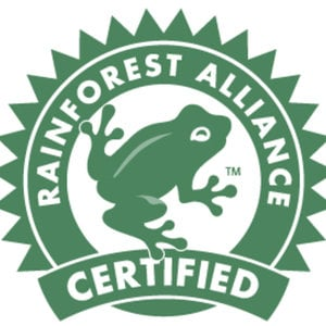 Profile picture for Rainforest Alliance