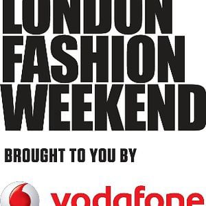 Profile picture for Vodafone London Fashion Weekend