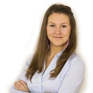 Profile picture for Evgenia Molchina
