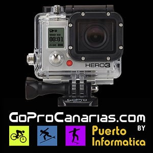 Profile picture for GoPro Canarias