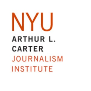 Profile picture for NYU Journalism