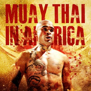 Profile picture for Muay Thai In America