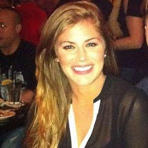 Profile picture for Brittany Camper