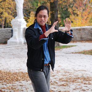 Profile picture for Alex K. Lee