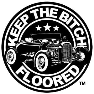 Profile picture for Keep The Bitch Floored™