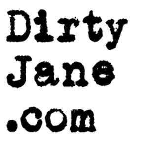 Profile picture for dirtyjane.com