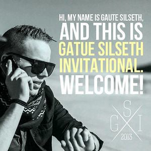 Profile picture for Gaute Silseth