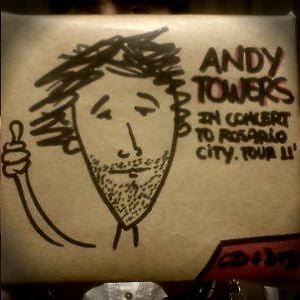 Profile picture for andy towers