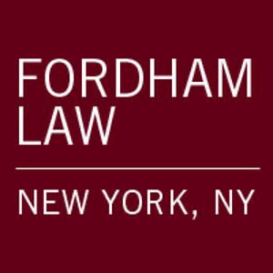 Profile picture for Fordham Law School