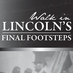 Profile picture for Lincoln's Final Footsteps