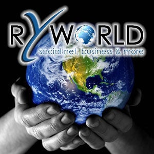 Profile picture for Ry-World Social Network