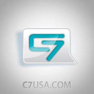 Profile picture for C7 Creative