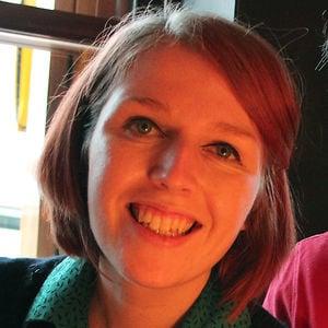 Profile picture for Alexandra Brittain