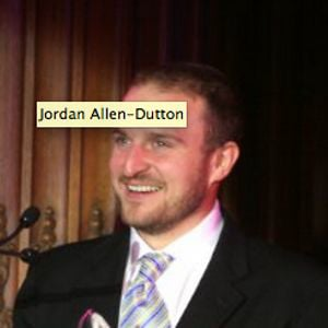 Profile picture for Jordan Allen-Dutton