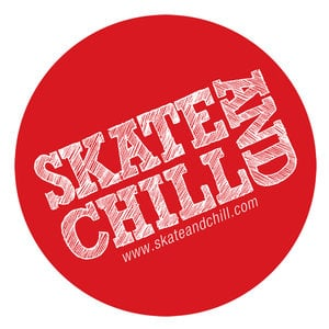 Profile picture for skate and chiil