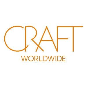 Profile picture for Craft Worldwide