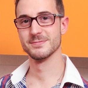 """Profile picture for Enrico """"DellA"""" Dell'Aversana"""