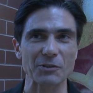 Profile picture for Bernie Borges