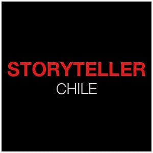 Profile picture for STORYTELLER CHILE