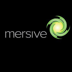 Profile picture for Mersive
