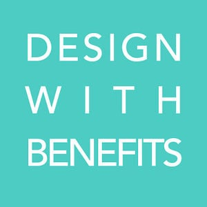 Profile picture for Design with Benefits