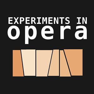 Profile picture for Experiments in Opera