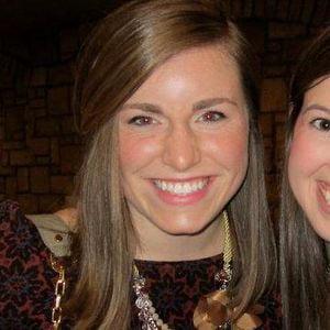 Profile picture for Claire Pedersen