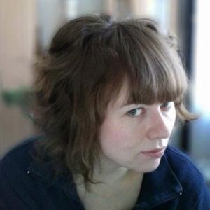 Profile picture for Anja Orlovska