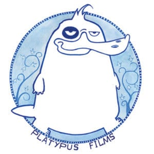Profile picture for Platypus films