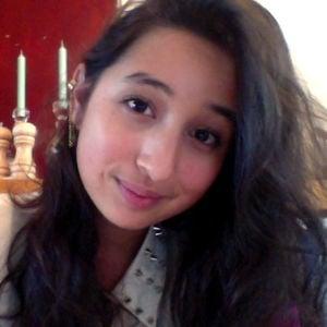 Profile picture for Nirina Plunkett