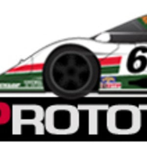 Profile picture for GrandTouringPrototype.com