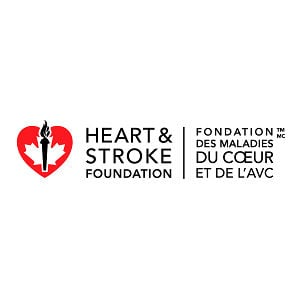 Profile picture for Heart and Stroke Foundation
