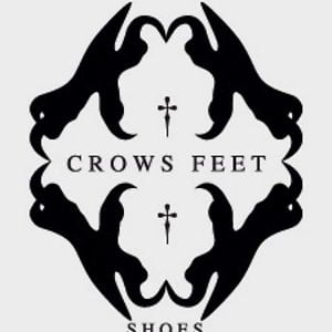 Profile picture for CROWS FEET SHOES
