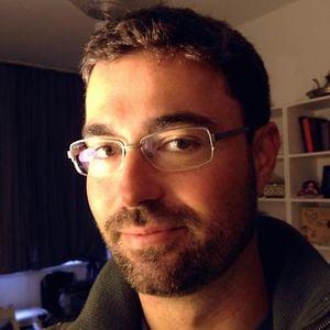 Profile picture for Nelson Porto