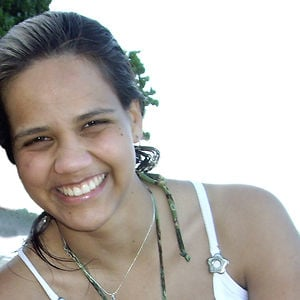 Profile picture for Mariana Garcia