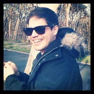 Profile picture for Nelson Faria