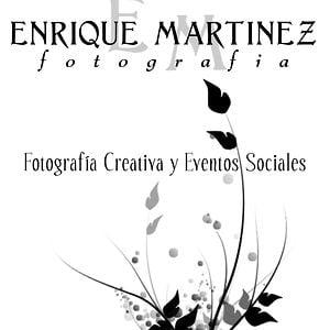 Profile picture for Enrique Martinez Fotografia