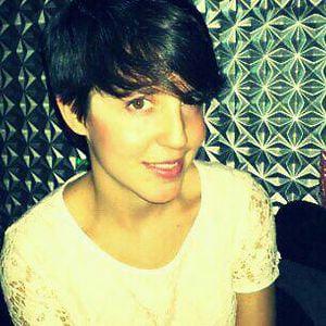 Profile picture for Beatriz García Luengo