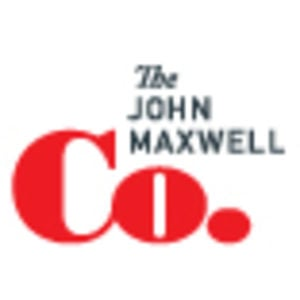 Profile picture for The John Maxwell Company