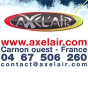 Profile picture for axelair.com