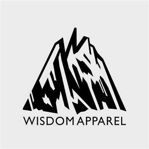 Profile picture for wisdom® Apparel