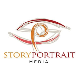 Profile picture for StoryPortrait Media