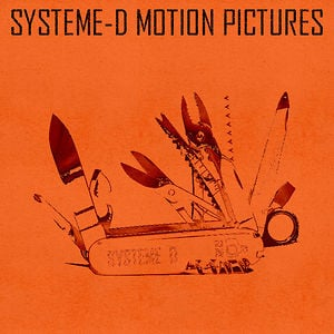 Profile picture for SYSTEME-D Motion Pictures